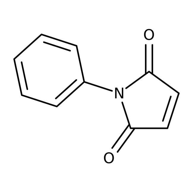 Alfa Aesar™N-Fenilmaleimida, +98% 500g Alfa Aesar™N-Fenilmaleimida, +98%