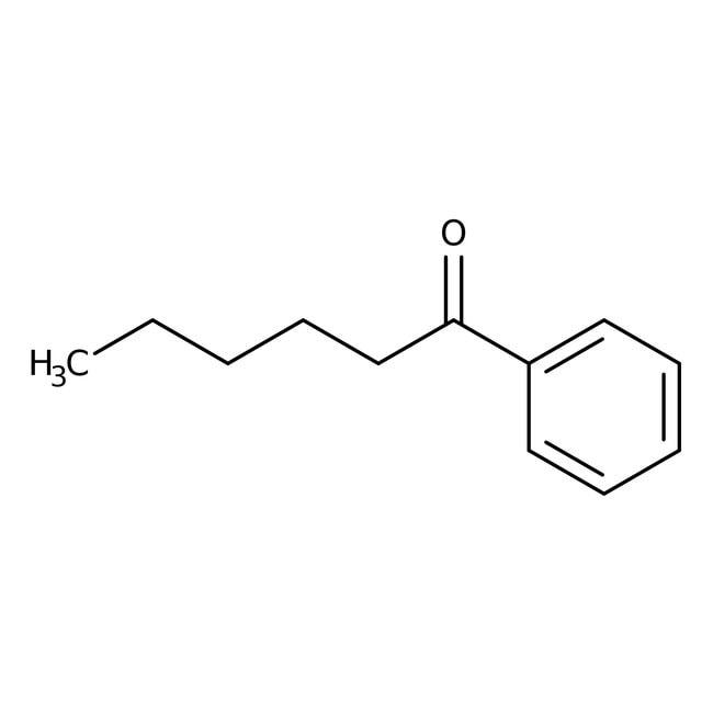 Hexanophenone, 98%, ACROS Organics™