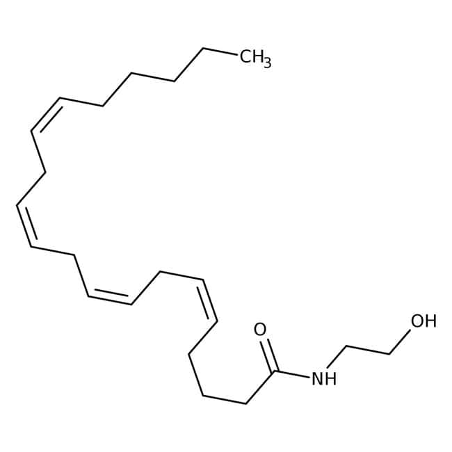 Anandamide (in Tocrisolve 100), Tocris Bioscience