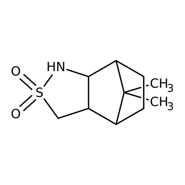 (2R)-Bornane-10,2-sultam, 99+%, ACROS Organics™