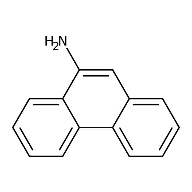 Alfa Aesar™9-Aminophenanthrene, 96% 1g Alfa Aesar™9-Aminophenanthrene, 96%