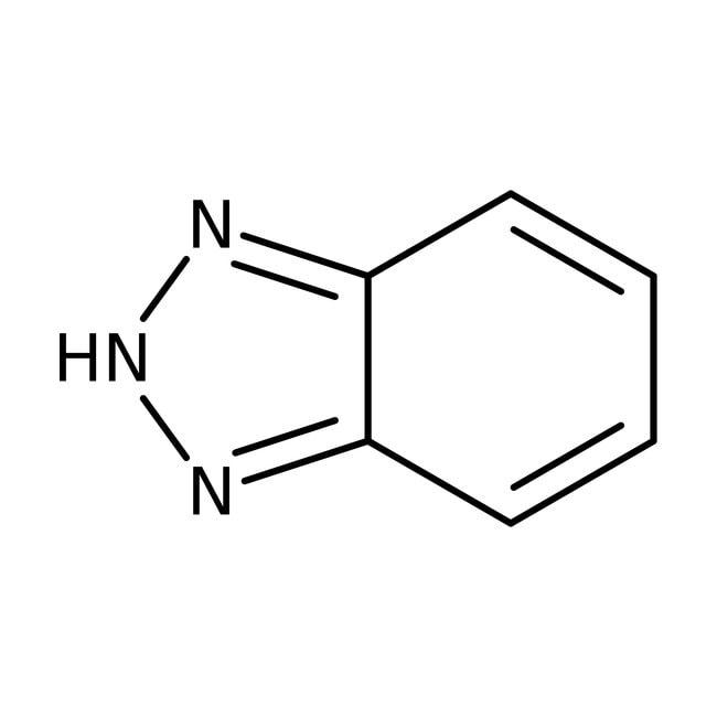 1H-Benzotriazole, 99%, ACROS Organics™