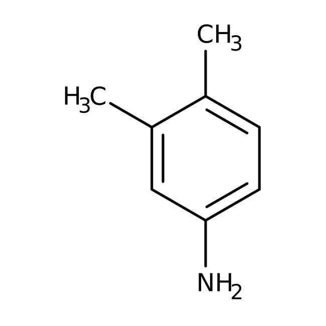 3,4-Dimethylaniline, 99.5%, ACROS Organics™