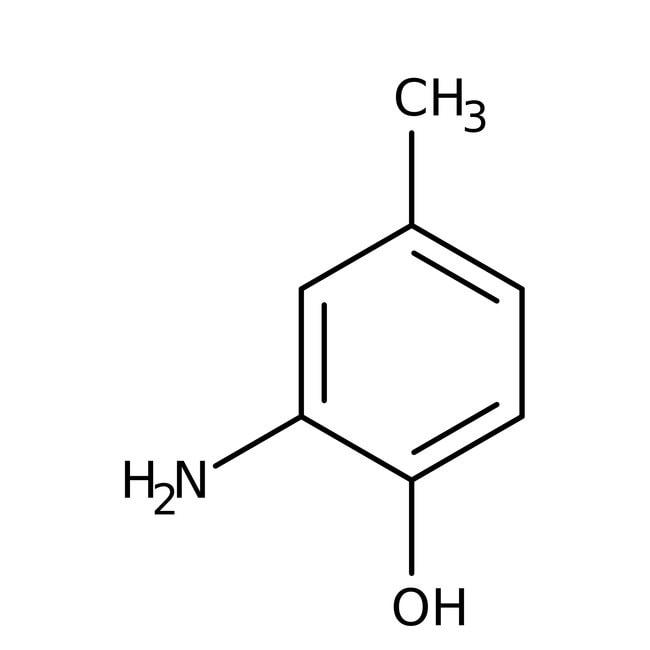 2-Amino-p-cresol, 97%, ACROS Organics™