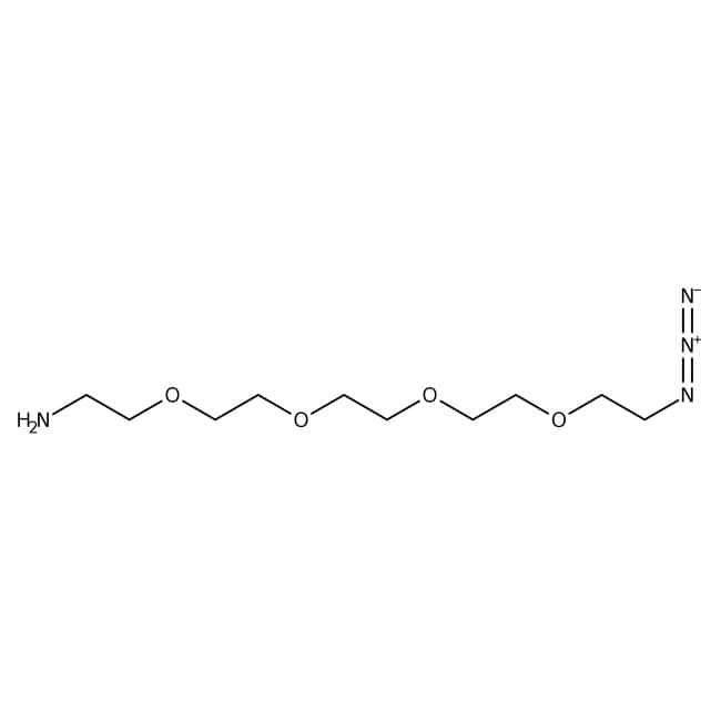 Azido-PEG4-Amine 95.0 %, TCI America