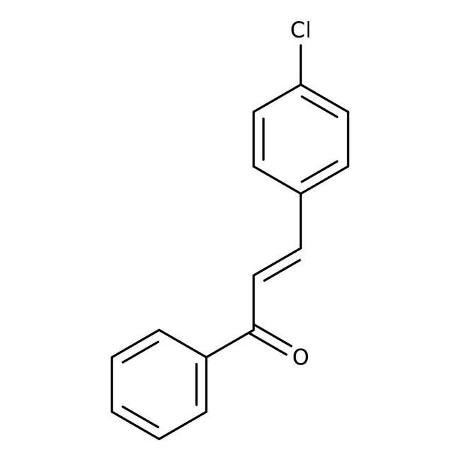 Alfa Aesar  4-Chlorochalcone, 98+%
