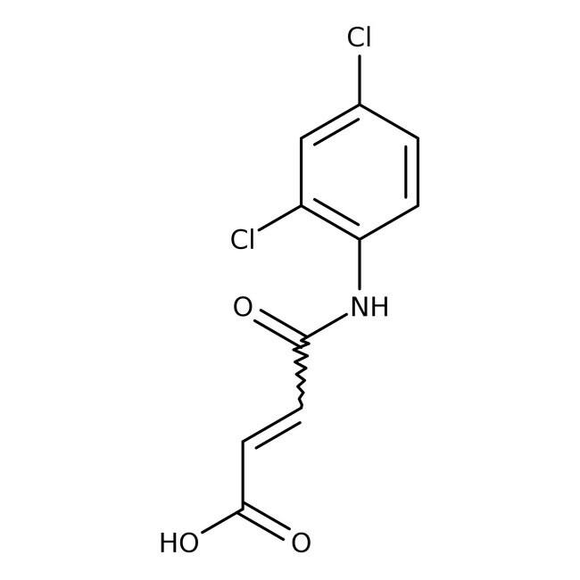 Alfa Aesar  N-(2,4-Dichlorophenyl)maleamic acid, 97%
