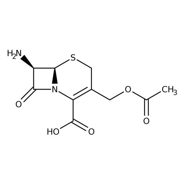 7-Aminocephalosporanic acid, 95-102%, ACROS Organics