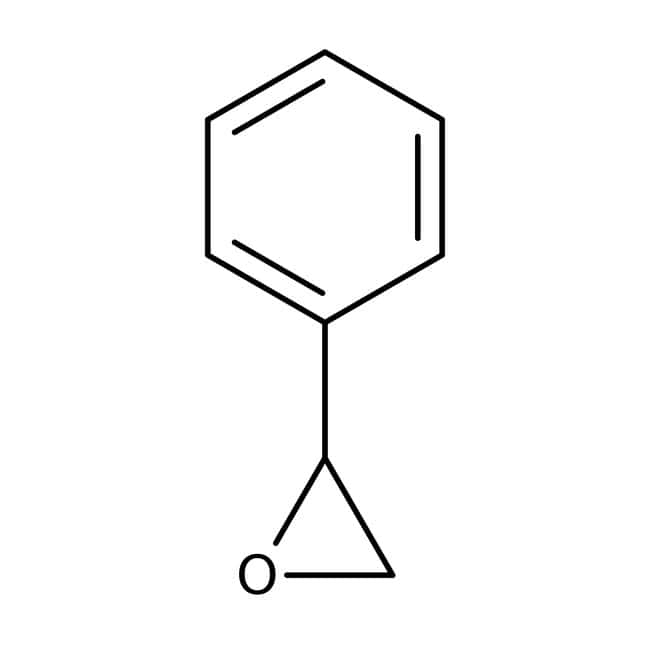 Styrene oxide, 97+%, ACROS Organics™ Glass bottle; 250ml Styrene oxide, 97+%, ACROS Organics™