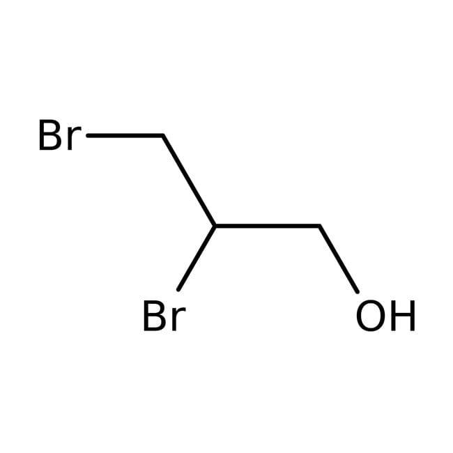 2,3-Dibromo-1-propanol 95.0 %, TCI America