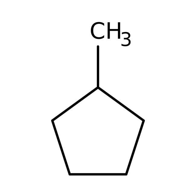 Methylcyclopentane, 95%, ACROS Organics™ 500mL Methylcyclopentane, 95%, ACROS Organics™