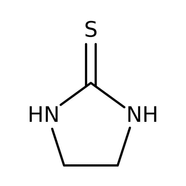 Ethylenethiourea 98.0 %, TCI America