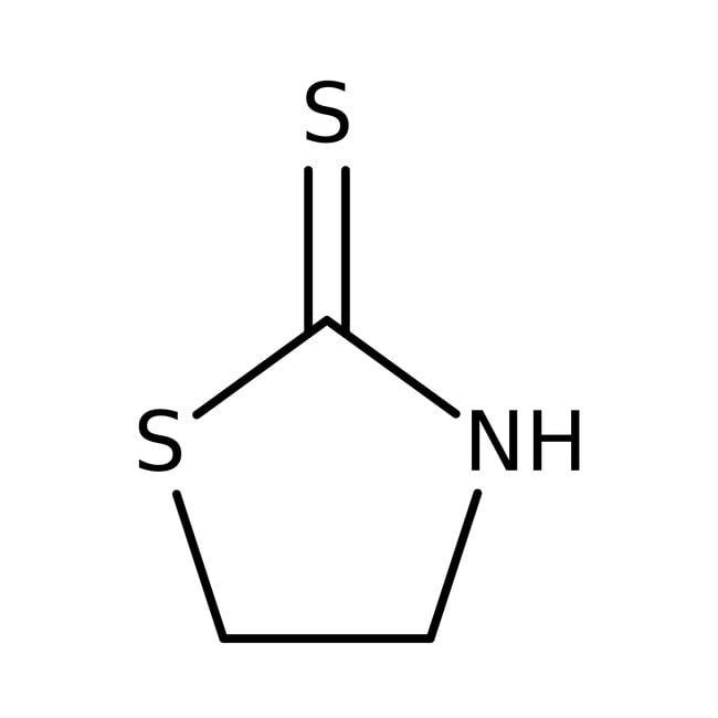 2-Mercaptothiazoline, 98%, ACROS Organics™