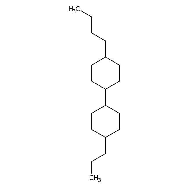 Alfa Aesar™4-n-Butyl-4'-n-propylbicyclohexyl, 97% 5g Alfa Aesar™4-n-Butyl-4'-n-propylbicyclohexyl, 97%