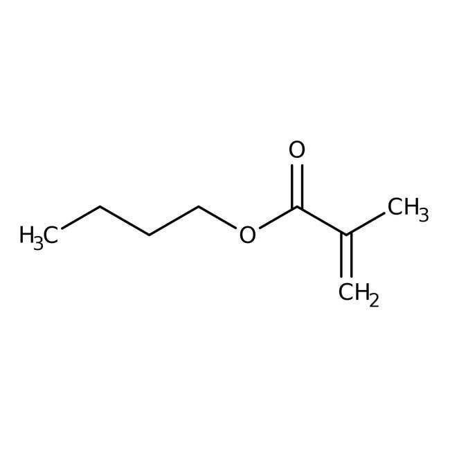 Butyl methacrylate, 99%, stabilized, ACROS Organics