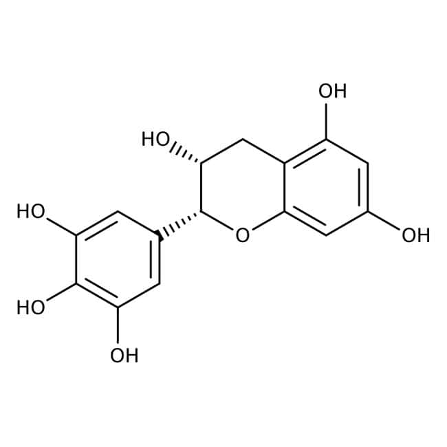 (-)-Epigallocatechin 98.0 %, TCI America