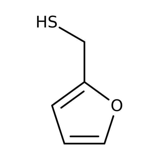 Furfuryl mercaptan, 97%, ACROS Organics™