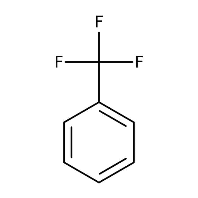 alpha,alpha,alpha-Trifluorotoluene, 99+%, ACROS Organics
