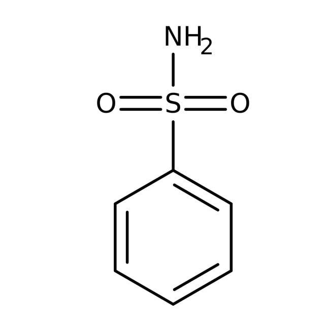Benzenesulfonamide, 98+%, ACROS Organics™
