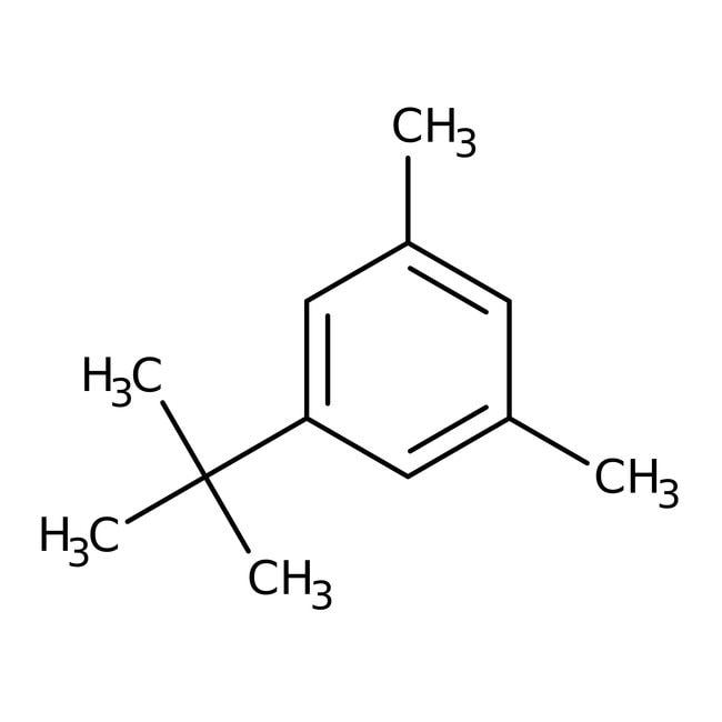 5-tert-Butyl-m-xylene 98.0+%, TCI America™