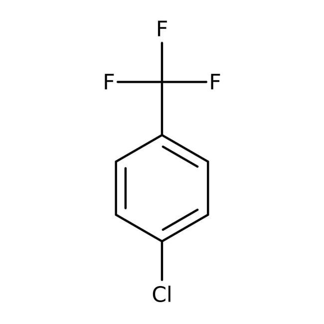4-Chlorobenzotrifluoride, 98%, ACROS Organics™ 1L 4-Chlorobenzotrifluoride, 98%, ACROS Organics™