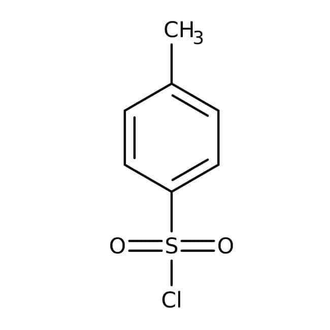 p-Toluenesulfonyl Chloride 99.0+%, TCI America™