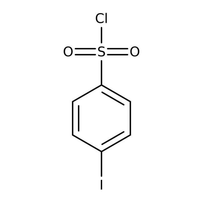 4-Iodobenzenesulfonyl Chloride 93.0+%, TCI America™