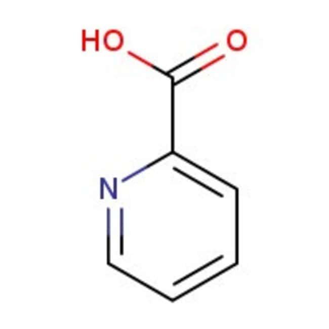 2-Pyridinecarboxylic acid, 97%, Maybridge™