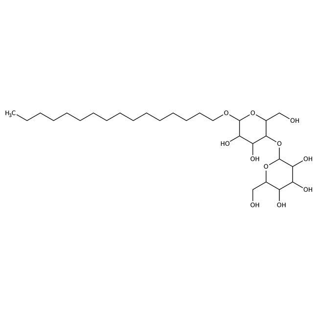 Alfa Aesar™n-Hexadecyl beta-D-maltopyranoside, 98%