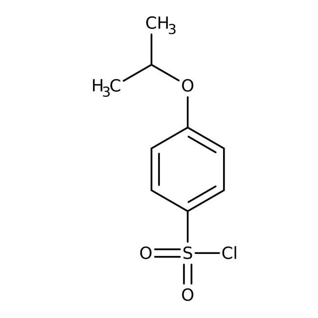 4-Isopropoxybenzenesulfonyl Chloride 98.0+%, TCI America™