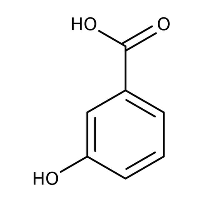 3-Hydroxybenzoic acid, 99%, ACROS Organics™