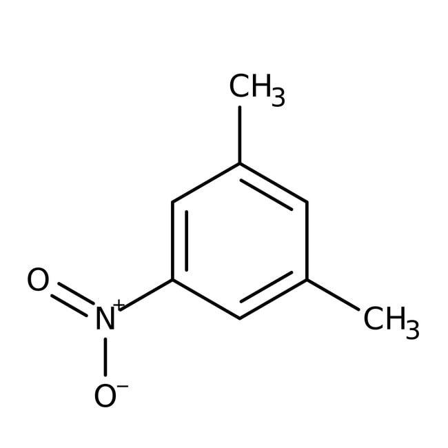 3,5-Dimethylnitrobenzene 98.0 %, TCI America