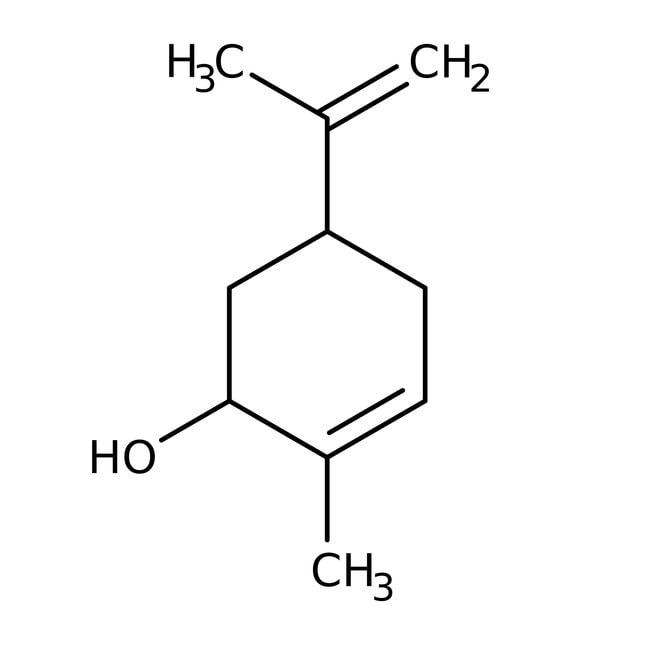 (-)-Carveol, 95%, mixture of isomers, ACROS Organics