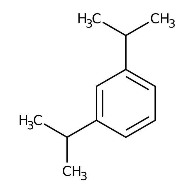1,3-Diisopropylbenzene 96.0 %, TCI America