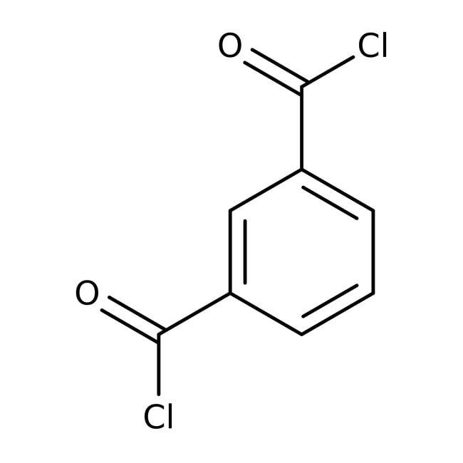 Isophthaloyl dichloride, 98%, ACROS Organics™