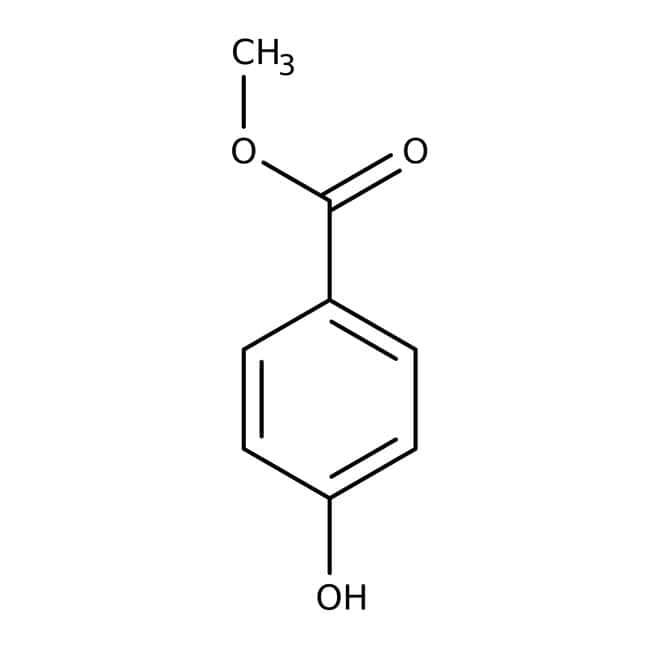 Methyl-p -hydroxybenzoate, 99.83%, MP Biomedicals™