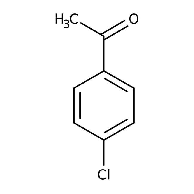4'-Chloroacetophenone, 98+%, ACROS Organics™