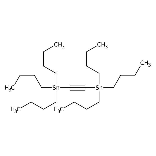 Bis(tributylstannyl)acetylene, 97%, ACROS Organics™