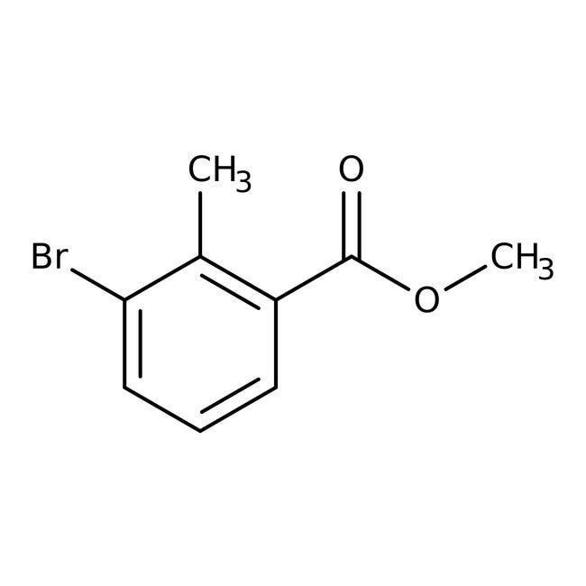 Methyl 3-Bromo-2-methylbenzoate 98.0+%, TCI America™