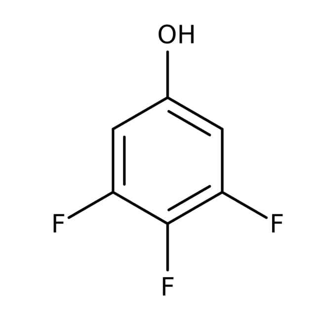 3,4,5-Trifluorophenol, 98%, ACROS Organics™