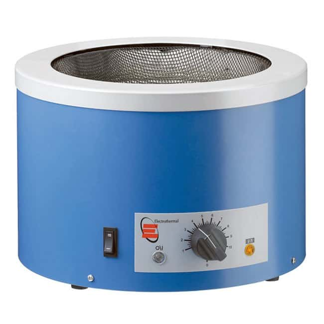 Electrothermal CMU Series Controlled Heating Mantles 1000 mL flask, 115VAC:Incubators,