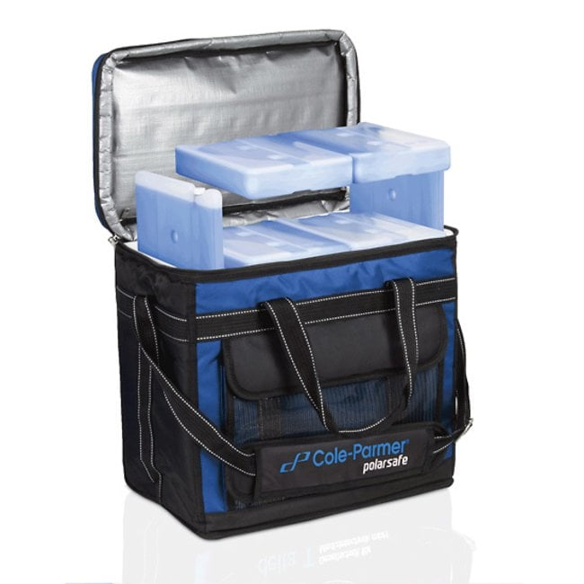 Cole-Parmer PolarSafe Cooling Transport Bags PolarSafe Transport Bags;