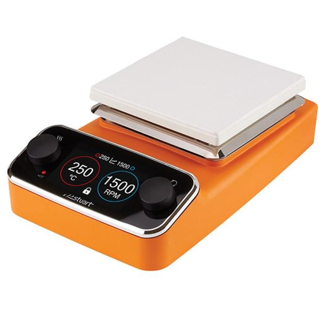 Cole-ParmerStuart Premium Digital Stirring Hot Plates:Hotplates and Stirrers:Combination