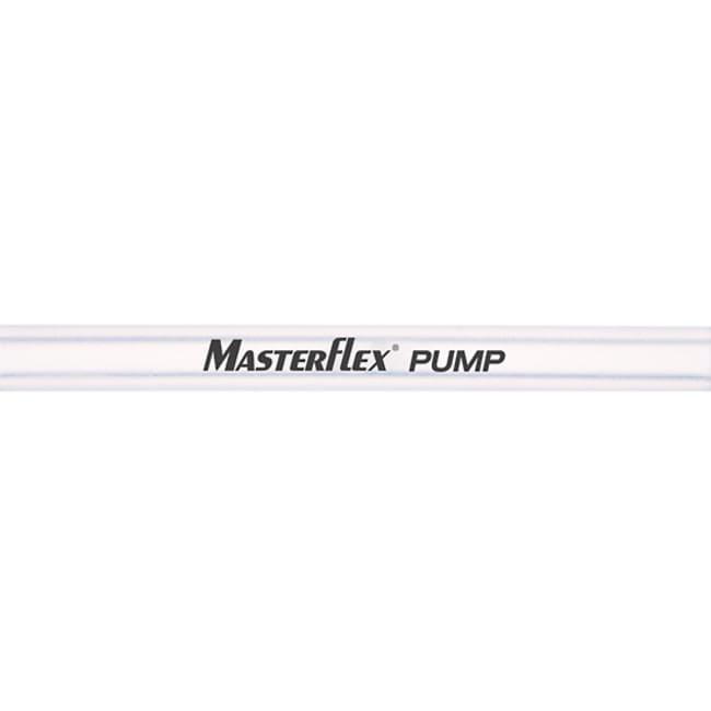Masterflex™Tygon™ Chemical L/S™ Precision Pump Tubing Tubing Size: 13 Masterflex™Tygon™ Chemical L/S™ Precision Pump Tubing