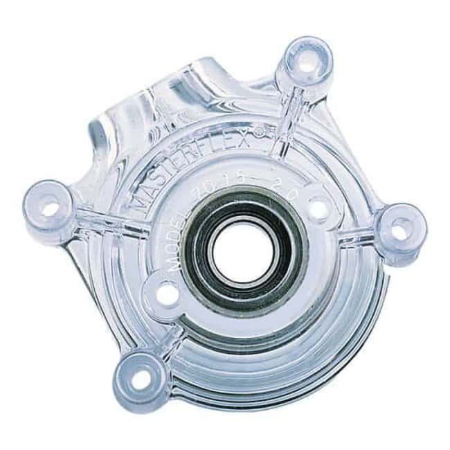 Masterflex™L/S™ Standard Pump Head Replacement End Bell Assembly: Pump Parts and Accessories Pumps
