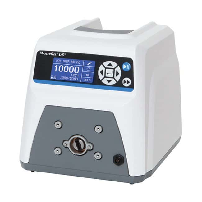 MasterflexL/S Standard Digital Drives 100 rpm:Pumps and Tubing