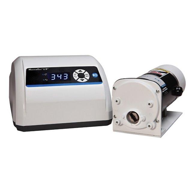 Masterflex™Masterflex™ IP33 modularer Präzisions-Pumpenantrieb mit LED-Anzeige: Teile und Zubehör für Pumpen Pumpen