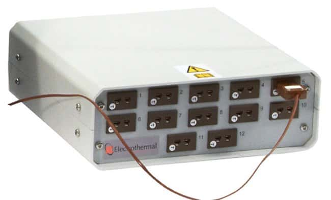 Bibby Scientific™Integrity Heating Block Accessories  Bibby Scientific™Integrity Heating Block Accessories