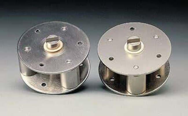 Masterflex™L/S™ Easy-Load™ II Pump Head Replacement Rotor Assembly Easy-Load™ II Pump Head 77200-50 Masterflex™L/S™ Easy-Load™ II Pump Head Replacement Rotor Assembly
