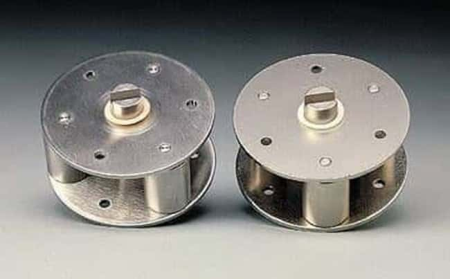 Masterflex™L/S™ Easy-Load™ II Pump Head Replacement Rotor Assembly Easy-Load™ II Pump Head 77200-52 Masterflex™L/S™ Easy-Load™ II Pump Head Replacement Rotor Assembly